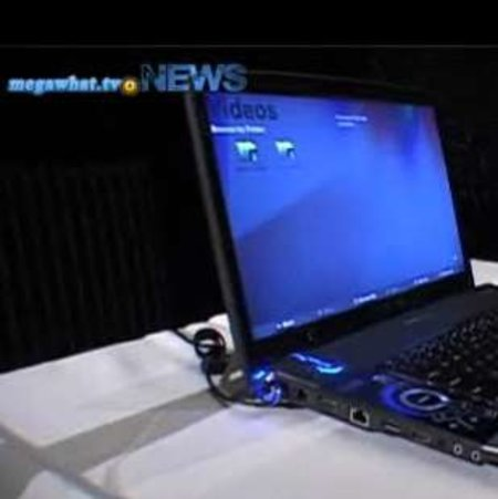 VIDEO: Quick look at the Acer Gemstone Blue