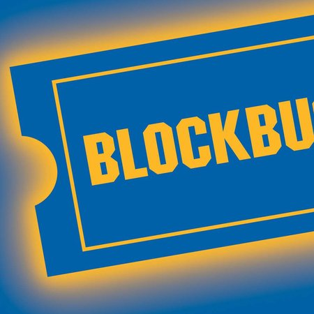 Blockbuster to launch Apple TV rival