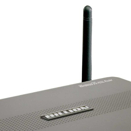 Billion BiPAC 7402GX 3G broadband router launches
