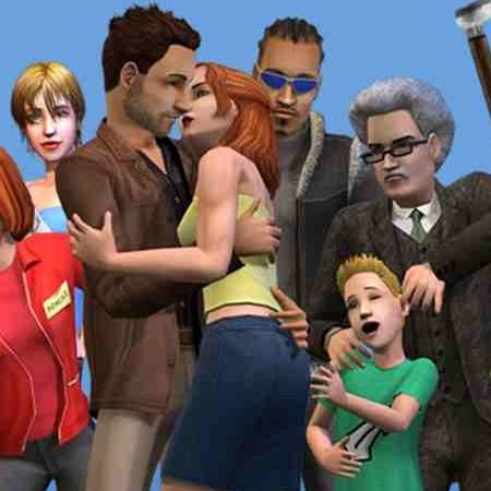 The Sims sells 100 million copies