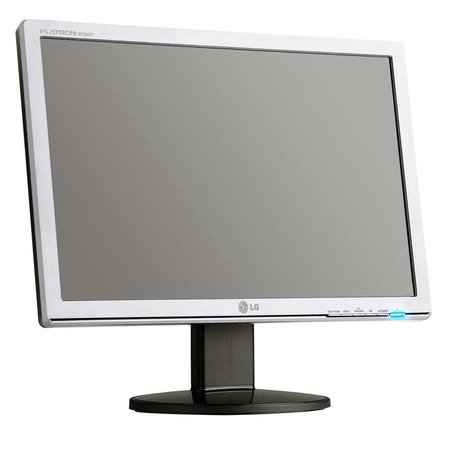 LG launches 22-inch W2242S widescreen monitor