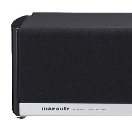 Marantz Cinemarium launches