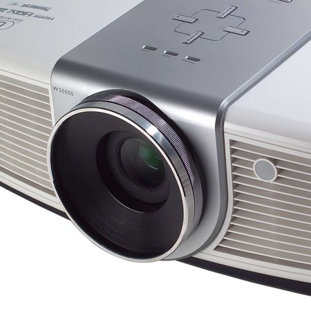 BenQ launches W20000 and W5000 projectors