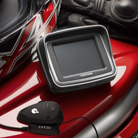 TomTom updates Rider 2nd Edition