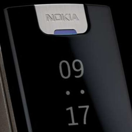 Nokia 6660 fold, 6600 slide and 3600 slide unveiled