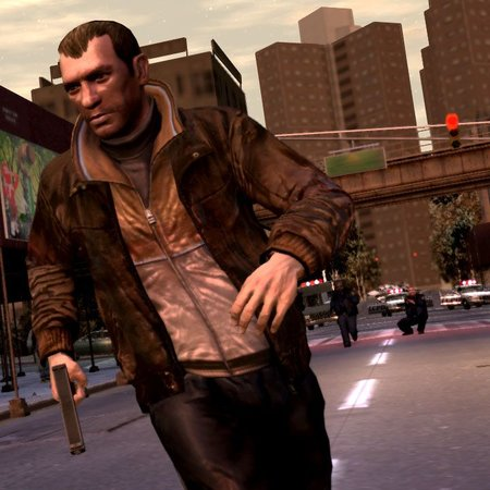 Paddy Power takes bets on GTA IV