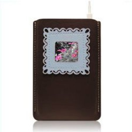 Smoy iPod cases to frame your pictures