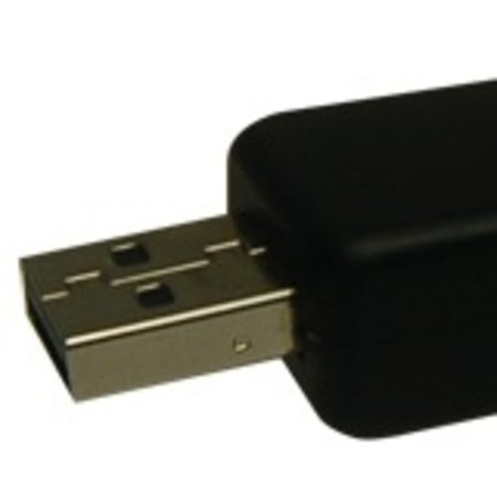 USB KeyShark keystroke recorder launches