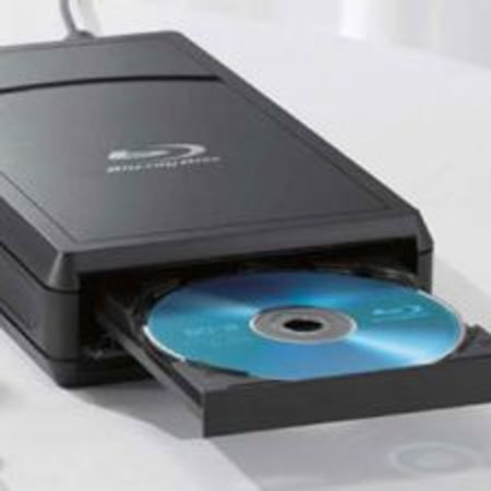 Blu-ray recorder for saving your treasured HD memories