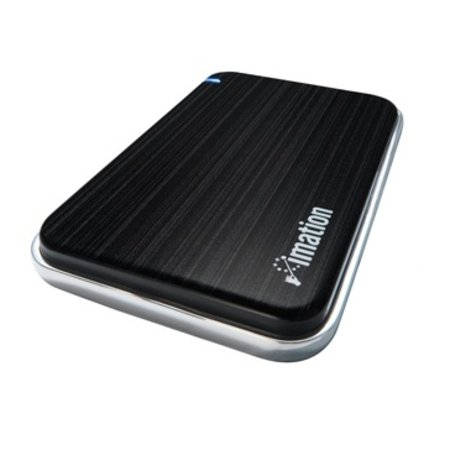 Imation Apollo portable hard drives launch