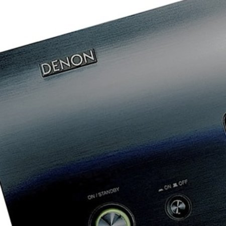 Denon launches affordable DVD-1800BD Blu-ray player