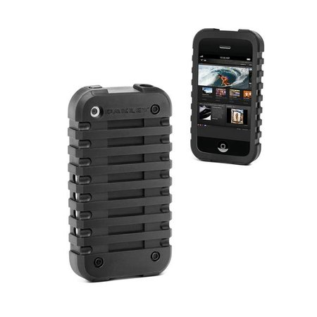 Oakley offers iPhone case