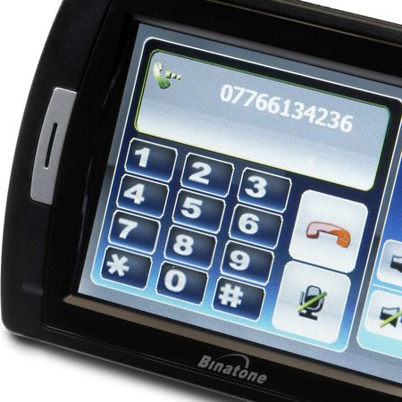 Binatone C350BT GPS launches in Tesco for £99