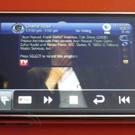 Slingbox coming to iPhone and iPod