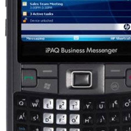HP iPAQ 914 3G smartphone confirmed for end of June