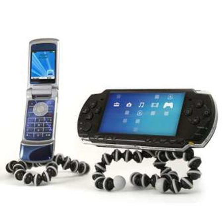 Gorillapod Go-Go! launches