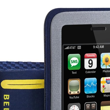 Belkin announces cases for iPhone 3G
