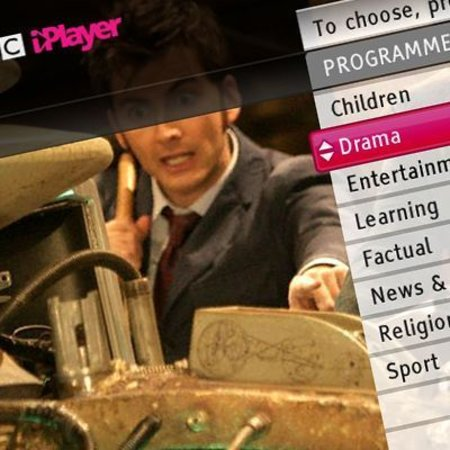 BBC plans online archive of every show every made