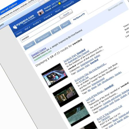 MySpace to undergo major global redesign next week
