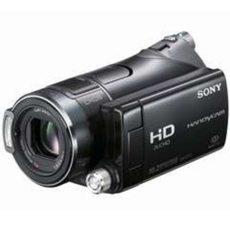 Sony launches high-def HDR-CX12 Handycam