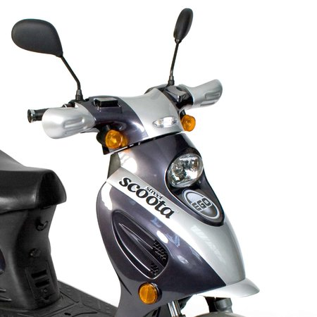 Firebox launches electric Ego Street Scoota for £999
