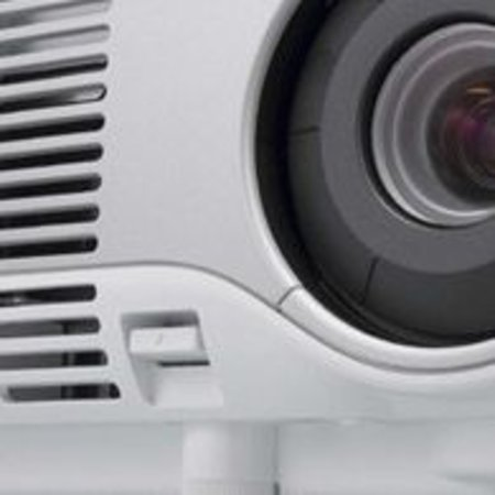 NEC introduces projector duo - the NP905 and NP01W