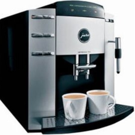Jura F90 internet-connected coffee maker