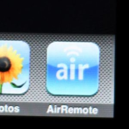 Airremote turns iPhone into remote control