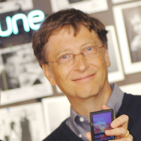"Gates says ""teary"" goodbye to Microsoft"