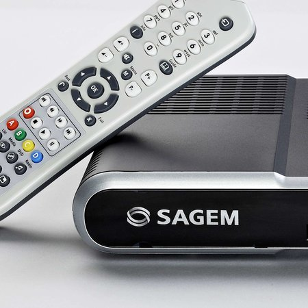 Sagem launches two new Freeview Playback PVRs