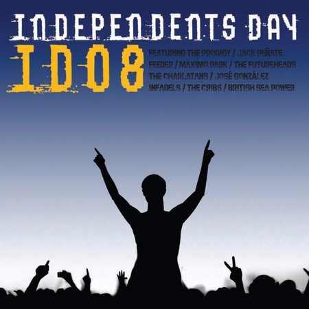 "eMusic celebrates ""Independents Day"""