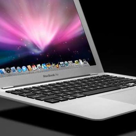 MacBook Air gets a price cut