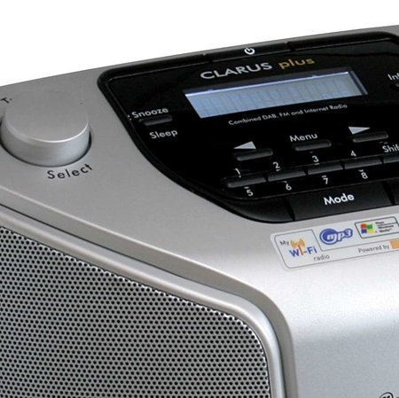 MagicBox Clarus Plus internet radio launches