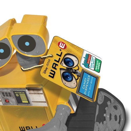 Wall-E sweets launch