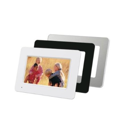 AgfaPhoto AF5075 photo frame launched