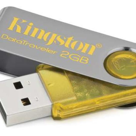 Kingston launches DataTraveler 101