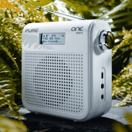 Pure could launch solar-powered radio