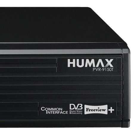 Humax launches new Freeview PVRs
