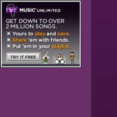 Yahoo Music Store shutting down DRM servers