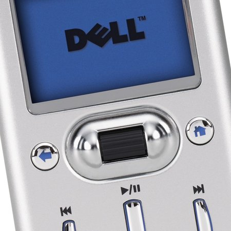 Dell to launch cheap iPod rival?