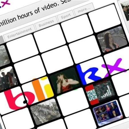 Blinkx adds new search tool