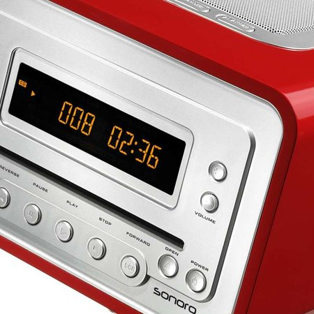 Sonoro Cubo DAB radio launches