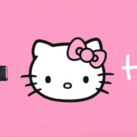 Hello Kitty USB drive launches