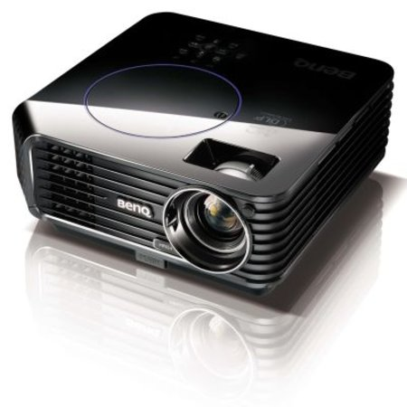 BenQ adds two projectors to DLP line-up