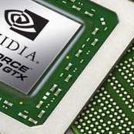 Nvidia dips into the red