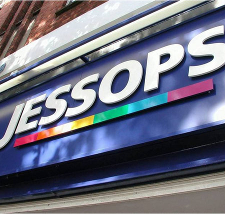 Jessops launches Jpics photo-developing service
