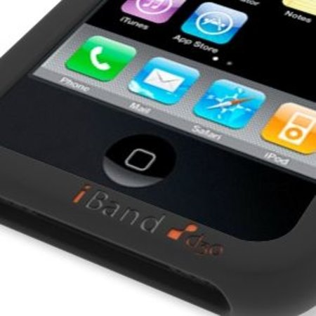iBand - the ultimate iPhone protection