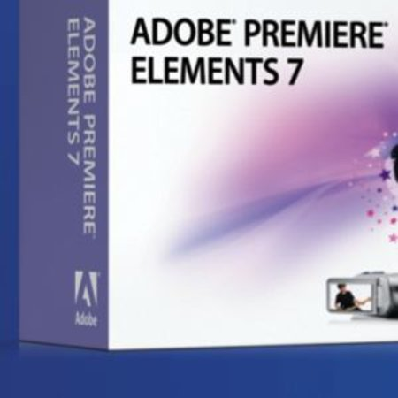 Adobe Photoshop Premiere 7 announced