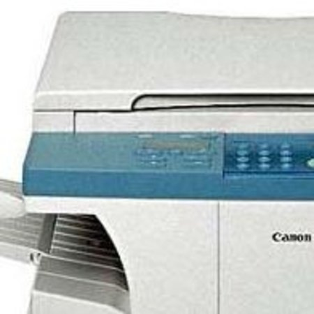Canon's latest copier - the imageCLASS D480