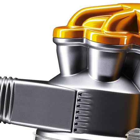 Dyson DC16 gets car power